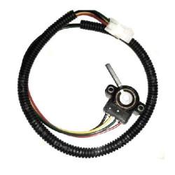 ELE4599 Potencjometr pedału gazu CVX 87378479