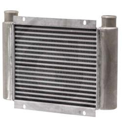 SUC3040 Intercooler chłodnica międzystopniowa Case JX60 , JX70 , JX80 , JX90 , JX95, New Holland TD5010 , TD5020 , TD5030 , TD50