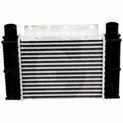 SUC3041 Intercooler chłodnica powietrza Case Farmall JX New Holland TD5.65, 5.75, 5.80, 5.85, 5.90, 5.95, 5.100, 5.105, 5.110, 5