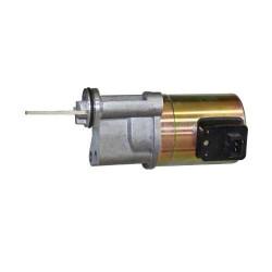 Pompa hydrauliczna Case 580k 580sk D140801, 3249120108 Parkier