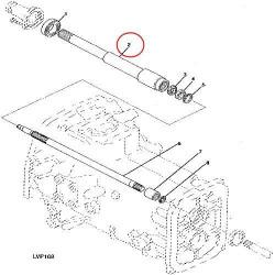 ELE5195 Przełącznik podnośnika ramion