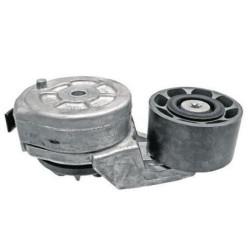 Napinacz paska klinowego Case mxm130 MX255 MX285 Ford New Holland 8160, 8260, 8360 TM110, TM115 TM125 TM130 87801838, 87840057