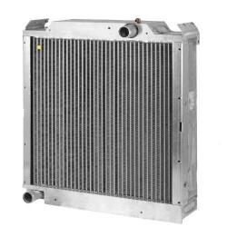 V35223220 Chłodnica wody Valtra N121 N141 C130 M130 35223220, ACV0097550