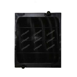 Chłodnica wody Claas Renault Atles 6005030532 , 6005030533 , 7700057033 , 7703001120 , 7903056057