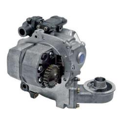Pompa hydrauliczna zespolona New Holland TS100 TS110 TS115 TS90 82850804, F0NN600CE