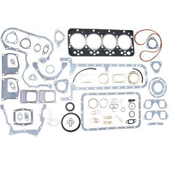 Uszczelki głowicy góry silnika Iveco case jx 90 jx95 Fiat 82-94, 88-94, L 75, L 85, L 95 Ford New Holland  TL80, TL90, TL100