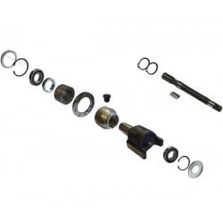 pierścień zabezpieczający wału napędowego New Holland T6.120, T6.125 TM115, TM120, TM125 Steyr Case PUMA 11068876