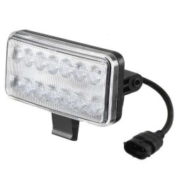 lampa robocza led 2800 lumenów case ford new holland steyr 82031078, 82031070, 82031071, 82031075 S.130540