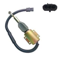 Zastosowanie:  John Deere (silnik 6068T) - 4700, 4710, 7810    Nr. porównawczy:  RE502473