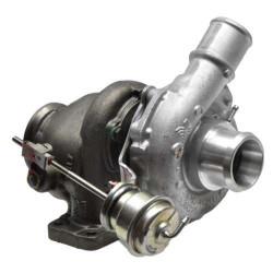Turbosprężarka BorgWarner silnik Iveco 53039880256 53039700256 53039880516 53039700516 5801520045 5801820600