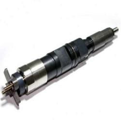 Wtryskiwacz wtrysk paliwa kompletny John Deere 6230 6330 6430 6530 6630 6830 6930 7430 7530 Premium 4045H PowerTech RE546782 RE5