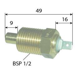 ELE5001 Włącznik zapłonu/świec