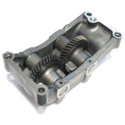 balanser mechanizm wyważający pompa oleju Ford 6610, 6610O, 6710, 6810 7700 5600 6600 6600C 6600O 5700, 6700 550, 555, 655 555A,