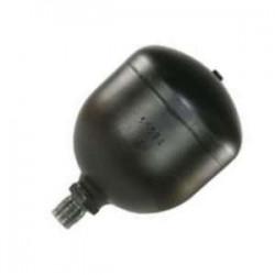 Akumulator hydrauliczny sekcji rozdzielacza case cvx steyr cvt new holland t7 87332788