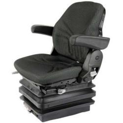 Siedzenie fotel Grammer MSG95G/721 G1248637 1248637 kierowcy pneumatyczne regulowane komfort wygodne
