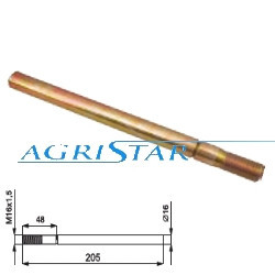 CH02-603759 Palec ślimaka 16x205mm