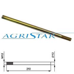 CH02-676143 Palec ślimaka 12x210mm