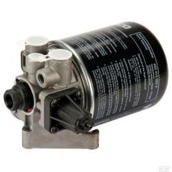 12V Ciśnienie 13 bar 8,1 bar z regulatorem ciśnienia Typ grzałki M27x1,0 2x M22x1,5 / 1x M12x1,5 4324102020  4324100030