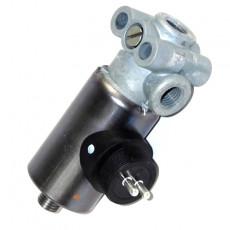 Elektrozawór Zawór hamulcowy układu pneumatycznego Wabco case Maxxum Puma 130 Magnum New Holland tm t6 t7 John Deere 4721737010