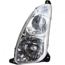 Lampa przednia reflektor New Holland 82029730 T6040,T6060 TL100A, TL70A, TL80A TL90A TS100A
