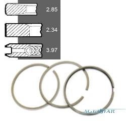 SCY4013 Pierścienie 98,42mm x3,00x2,38x4,76mm