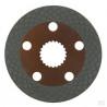 Mufa uchwyt wału napędowego 87618799 New Holland T6080, T6090 T7.170, T7.185, T7.200 TM115, TM120, TM125, TM130 Case Puma 125 13