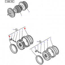 SKR7036 Pierścień uszczelniający