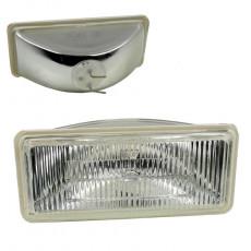 Halogen roboczy lampa w dach John Deere 6310, 6410, 6510, 6610, 6810, 6910 6100, 6200 6300 6400 6500 6600 6800 6900 7800 7810