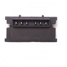 PON1684 Uszczelniacz zwrotnicy półosi 48x65x11 Case MX CVX 03241460, 1-33-741-637, 1000098788