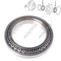 Flansza wału napędowego Case NH Komatsu WB Volvo BL 84197604,CA0144332, PP9161132, 1709301, VOE11709301