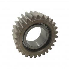 SPO3056 Tłumik rura wydechowa New Holland TM120, TM130, TM140, TM155