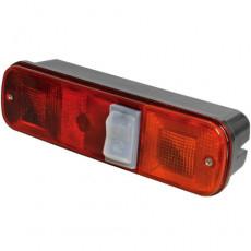 Lampa tylna case new holland 5182219