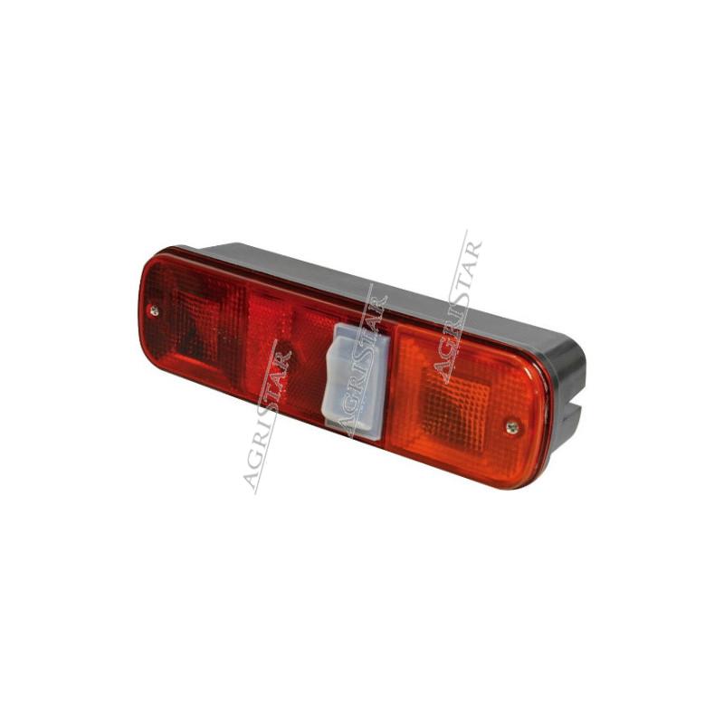 Gniazdo szybkozłącza MXM135 New Holland Fiat Ford 7840, 8240, 8340 TM110, TM120 TS100 G240 M100 86508779