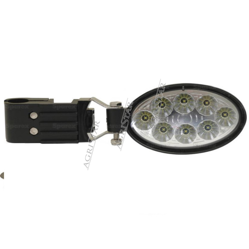 Lampa robocza halogen Led New Holland TM TS T6 T7 T8 Case Puma Case Maxxum Fendt Vario Farmer 87343392