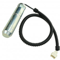 Sworzeń pomiarowy sensorowy podnośnika ramion Case Farmall jxu jxu90 jxu95 maxxum 140 Ford New Holland ts100 t4 t5
