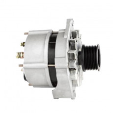 Alternator 50A 24V Bosch Iskra Case: 588, 688, 788, 888, 988 WX150, WX170, WX200 JCB