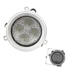 Halogen LED lampa robocza w lampę New Holland TD T5 T6 T7 TL TS Steyr Case: FARMALL