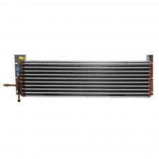Skraplacz kondensator Class Dominator 106 116 56 66 76 86 96 New Holland 8030 8040 8050 8060 8070 8080 80417388 401032 6211060