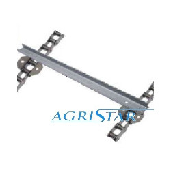 CP01-650864 Listwa łańcucha 604 mm L