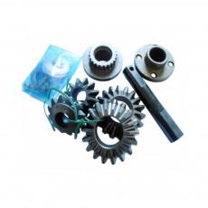 Układ różnicowy dyferencjał Case MX80C MX90C MX100 MX100C MX110 MX120 MX135 MX150 MX170 247538A1