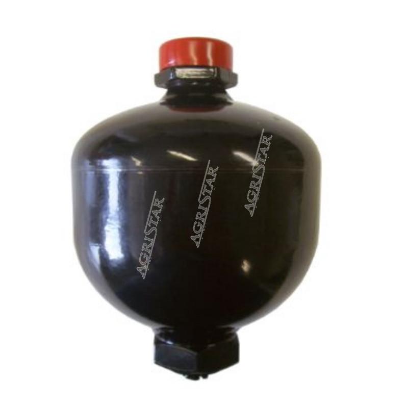 Akumulator hydrauliczny Case: JXU70, Maxxum Puma CVT Farmall New Holland: TM175 T5 T6 T7 Steyr 4115 Profi