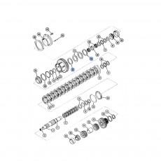 Pompa hydrauliczna Valtra Valmet 30225120 V30225120