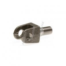 Jarzmo sworzeń stabilizatora ramienia podnośnika Case 5120 5130 5140 5150 MX100 MX110 MX120 MX135 MX80C MX90C MX100C 193149A1