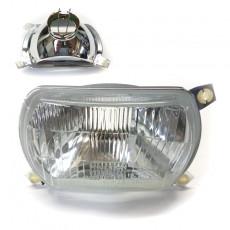 Wkład lampy, reflektor przedni New Holland TD 5089987  TD90D TD95D TD5030, TD5040, TD5050 TD55D