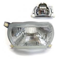 Wkład lampy, reflektor przedni lewy new holland td 5089988 TD90D, TD90D PLUS, TD95D, TD95D