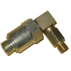 CM99-602561 Zawór hydrauliczny wariatora claas dominator comandor mega