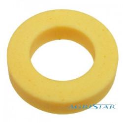 TRP1804 Główka łącznika (50x32mm) ucho gwint lewy KAT3