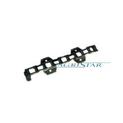 CP00-38.4R/2K1/J2A Łańcuch sworzeń 6,9