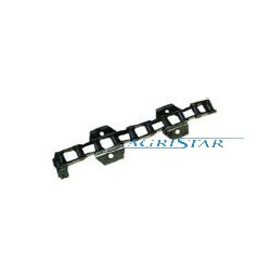 CP00-38.4VB/2K1/J2A Łańcuch sworzeń 8,3