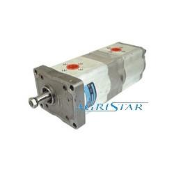 HYD1218 Pompa hydrauliczna 19+14 cm3